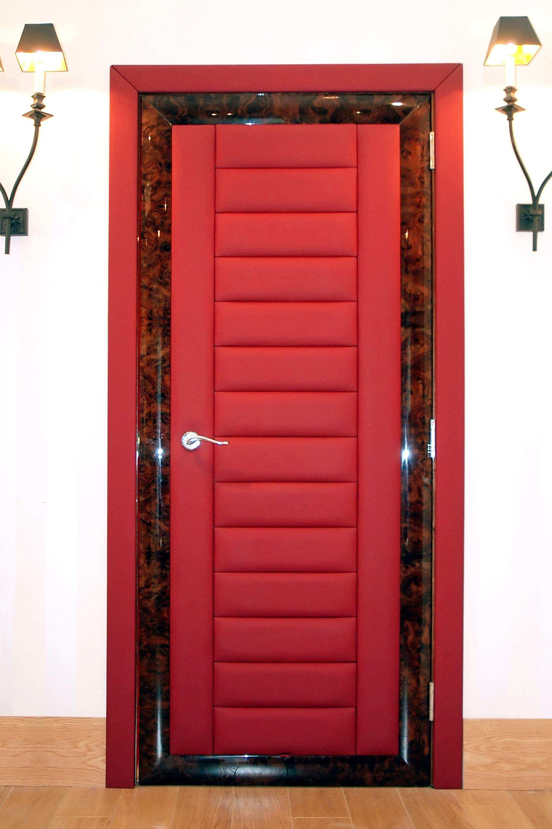 Изготавливаем металлическую дверь своими руками фото 870