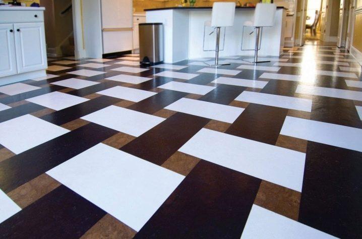 Dimensi Utama Jubin Lantai Dapur Adalah Tiga Ia 20 Pada 30 Dan 40 Sesetengah Orang Menggunakan Interior Moden Saiz Yang Sangat