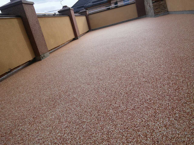 покрытие для бетона на улице фото нашем