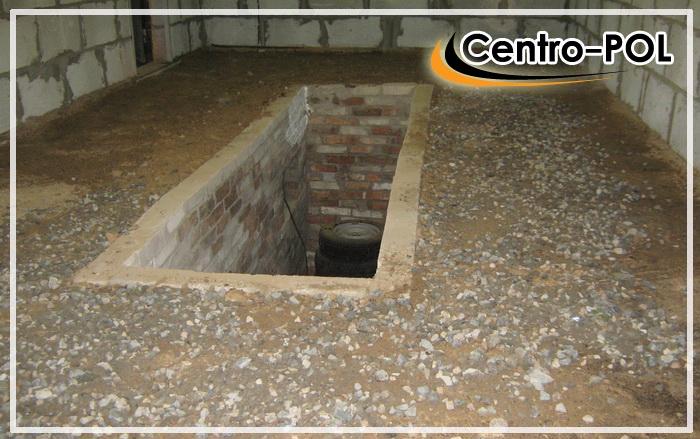 Необходима ли гидроизоляция под полы в гараже герметик stiz-a.строительный материал