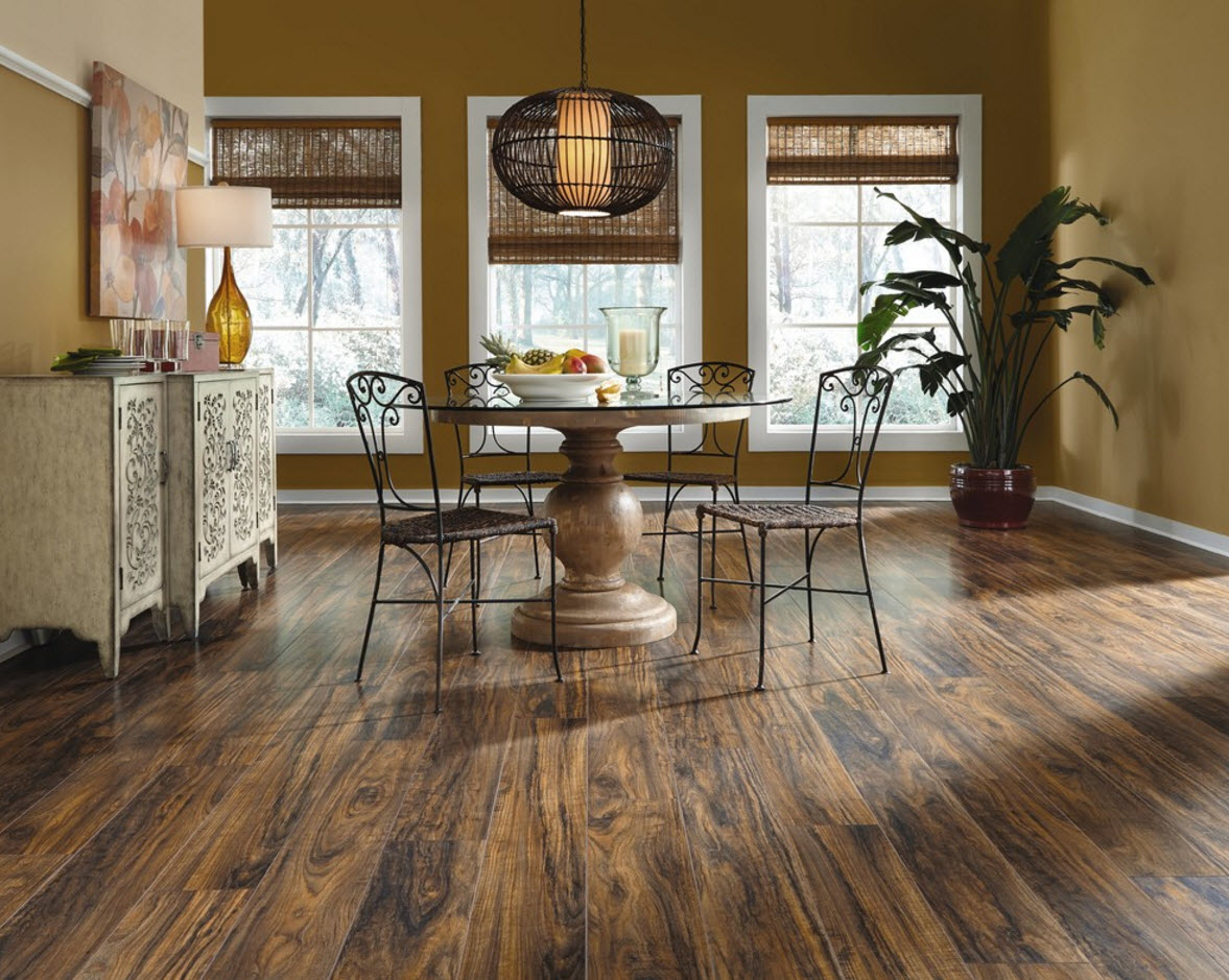 design of laminate based on classical Browse our array of laminate flooring colors from tan and brown, to red and gray, or go for a classic look with natural tile and stone choose a finish that fits your style, including authentic textures, matte / smooth and high gloss.