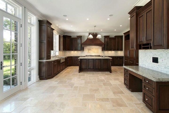 Dan Jubin Lantai Di Pedalaman Dapur Tidak Terkecuali Sebelum Membeli Seramik Anda Perlu Berhati Hati Memeriksa Ruang Menyerlahkan Semua Minus
