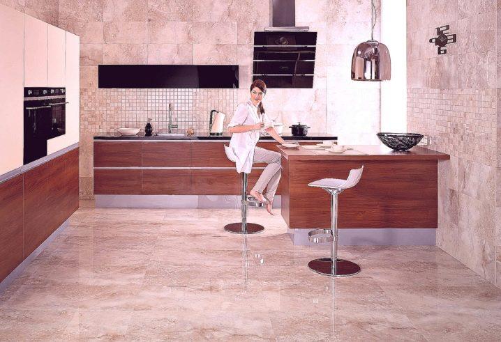 Bagi Warna Secara Amnya Perlu Diperhatikan Bahawa Terdapat Hanya Tiga Nada Yang Sesuai Dengan Dapur Sama Ada Cahaya Atau Gelap Kecil Luas
